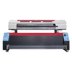Großformatige Textilfarbstoff-Sublimationsdrucker für Textilien