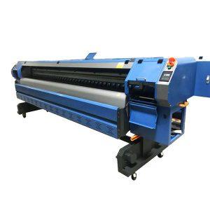Universal-Phaeton-Lösemitteldrucker / Plotter / Druckmaschine für digitales Großformat