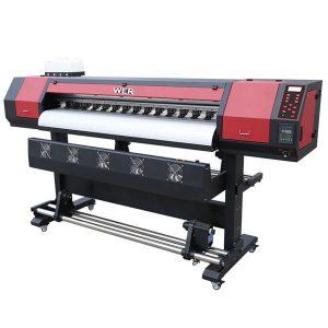 Eco-Solvent-Plotter-Sublimationstintenstrahldrucker, Inkjet-Plotter, Muster für Kleidungsstücke