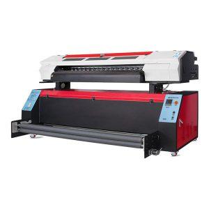 Hochgeschwindigkeits-Eco-Solvent-Drucker für die Werbung in Alibaba