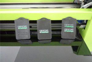 Druckmuster für schwarzen Schneidring von WER-EP6090UV