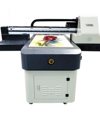 LED-UV-Flachbettdrucker
