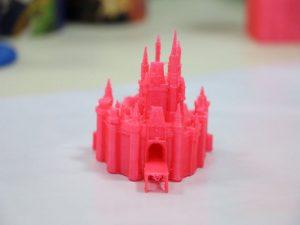 3D-Drucklösung aus einer Hand