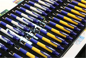 Stifteproben auf WER-EH4880UV