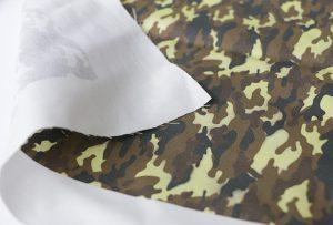 Textildruckmuster 3 mit der digitalen Textildruckmaschine WER-EP7880T