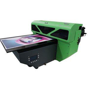 a2 kleinformatiger uv-flachbettdrucker mit 1 stück dx5-druckkopf