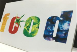 WER-ED2514UV -2,5x1,3 m Großformat-UV-Druckmuster für Keramikfliesen
