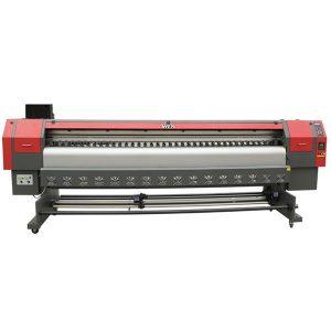 Großformat Dx5 DX7 Kopf 3.2m Eco-Solvent-Drucker